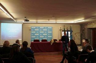 DIGIBEST: CONCLUSO LO STUDY VISIT IN PORTOGALLO