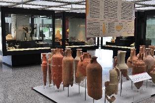 """MUSEO NAZIONALE ARCHEOLOGICO DELLA SIBARITIDE: ALTRI REPERTI TORNANO """"A CASA"""""""