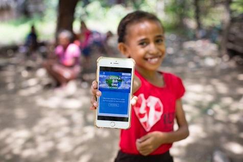 LEARNING PASSPORT: UNICEF E MICROSOFT PER L