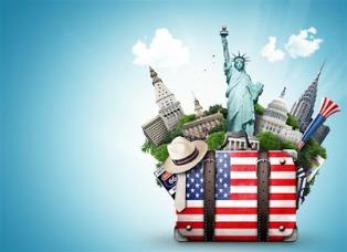 """""""LEZIONI AMERICANE"""": RINVIATO A SETTEMBRE IL VIAGGIO LINGUISTICO-CULTURALE NEL CONTINENTE SEMPRE NUOVO INSIEME AD ANNA LANE"""