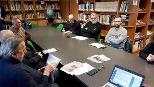 BASTA AI DISSERVIZI DI POSTE ITALIANE: A BELLUNO L'INCONTRO DI ABM