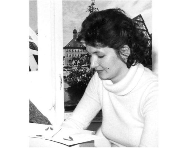 Abm in lutto per la scomparsa di Eside Tison Giaier