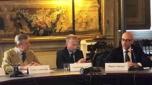 BLUE ECONOMY, COLLABORAZIONE E DECARBONIZZAZIONE TRASPORTO MARITTIMO: L'ITALIA INCONTRA I PAESI IORA