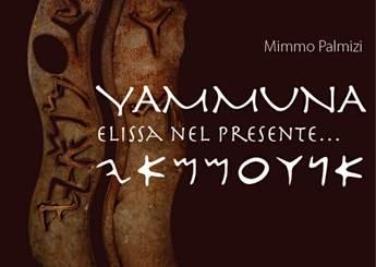 OMAGGIO A DIDONE: LA SCULTURA DEL SICILIANO GIROLAMO PALMIZI UNISCE ITALIA E TUNISIA