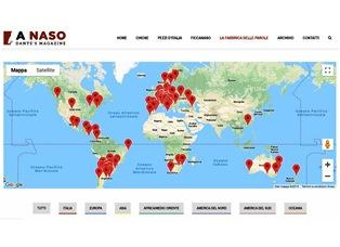 """XIX SETTIMANA DELLA LINGUA ITALIANA NEL MONDO: OLTRE 100 CITTÀ COINVOLTE DALLA """"DANTE"""""""