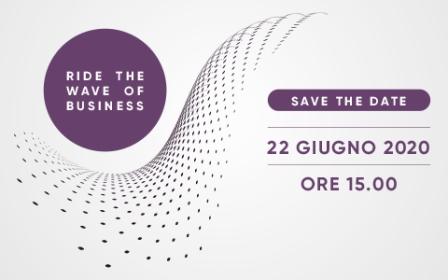 WINE2WINE EXHIBITION: IL MINISTRO DI MAIO ALLA PRESENTAZIONE DELL'EDIZIONE 2020