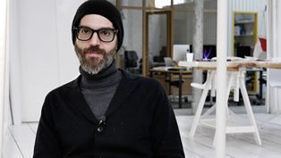 EMILIANO PONZI, L'ILLUSTRATORE CHE TRA MILANO E NEW YORK FA BELLI I GIORNALI DEL MONDO - di Claudio Moschin