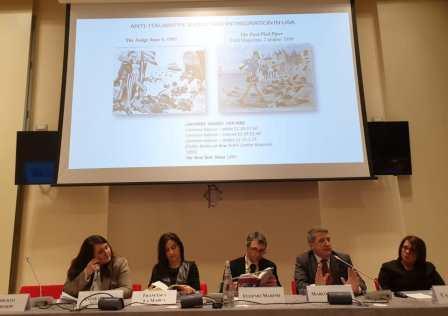"""ACCOGLIENZA E PREGIUDIZI: L'ITALIA E I """"SUOI"""" MIGRANTI"""