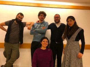 GIOVANI EBREI ITALIANI IN ISRAELE: ELETTO IL NUOVO CONSIGLIO
