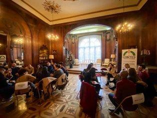 PARIGI: AL CONSOLATO L'ACCOGLIENZA DEL COMITES PER I NUOVI ARRIVATI ITALIANI