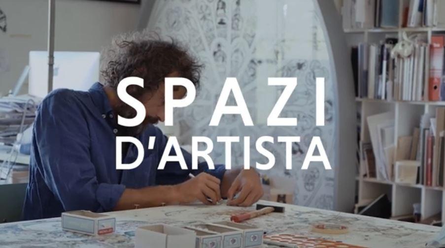 """""""Spazi d"""