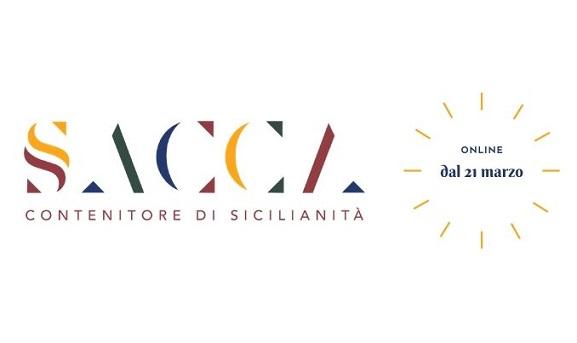 PROGETTO SACCA: ARTE DESIGN E TERRITORIO SICILIANI ARRIVANO ONLINE