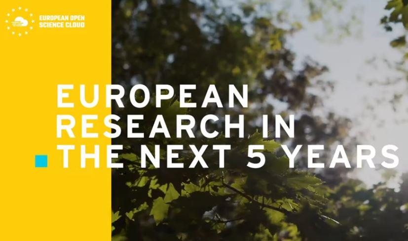 L'Italia verso la Scienza Aperta europea: Marialuisa Lavitrano nell'organo direttivo dell'EOSC