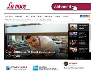 """CHEF SENSALE: A CASA CUCINIAMO LE """"AREPAS"""" – di Roberto Romanelli"""