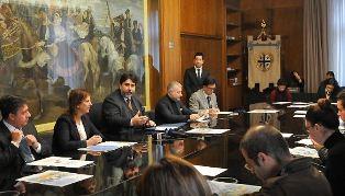 A CAGLIARI L'INTERNATIONAL JOB MEETING: SGUARDO VERSO L'INTERNAZIONALIZZAZIONE