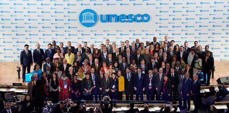 ITALIA RIELETTA IN CONSIGLIO ESECUTIVO UNESCO