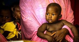 UNICEF: IN NIGER 2,9 MILIONI DI PERSONE COLPITI DA EMERGENZE NEL 2020