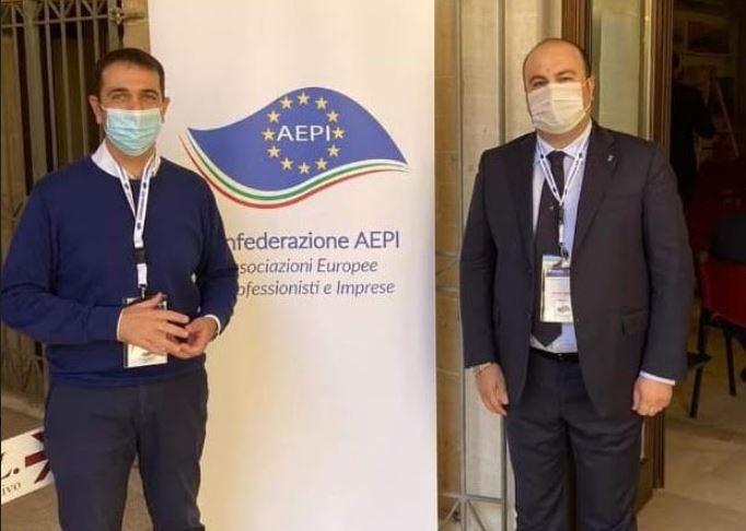 Città dell'Olio e AEPI insieme per promuovere il Made in Italy