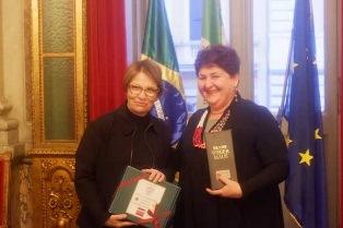 IL MINISTRO BELLANOVA INCONTRA LA COLLEGA BRASILIANA TEREZA CRISTINA