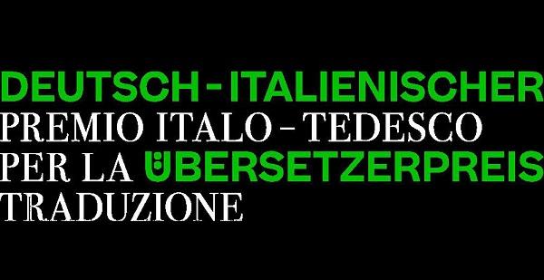 PREMIO ITALO-TEDESCO PER TRADUZIONE 2020: DOMANI LA CERIMONIA IN AMBASCIATA