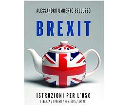 """Londra: l'Ambasciatore Trombetta e il Console Villani alla presentazione di """"Brexit - Istruzioni per l'uso"""""""