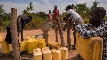 Tubercolosi e Covid minacciano l'Africa: Medici con l'Africa Cuamm si unisce all'appello dell'OMS