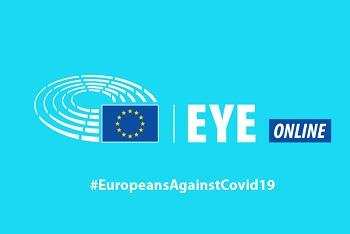 EYE ONLINE 2020: VOCE AI GIOVANI PER INFLUENZARE LA POLITICA UE