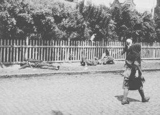IL GENOCIDIO UCRAINO: DOMANI L'86° COMMEMORAZIONE DELL'HOLODOMOR