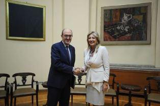 BELGRADO: L'AMBASCIATORE LO CASCIO INCONTRA IL MINISTRO PER L'INTEGRAZIONE EUROPEA JOKSIMOVIC