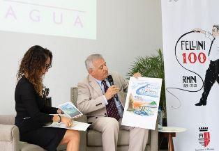 ANCHE IL NICARAGUA CELEBRA IL CENTENARIO DELLA NASCITA DI FELLINI