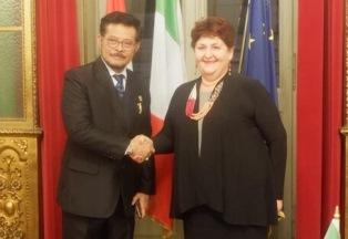 ITALIA – INDONESIA: SOTTOSCRITTO UN MEMORANDUM SULLA COOPERAZIONE AGRICOLA