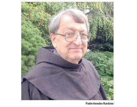 Toronto: la comunità italiana piange la morte di padre Amedeo - di Mariella Policheni