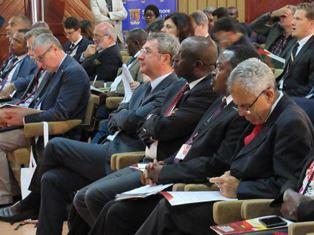 KENYA: L'AMBASCIATORE PIERI APRE IL DIBATTITO SULLE ENERGIE RINNOVABILI