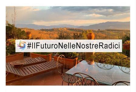 #ILFUTURONELLENOSTRERADICI: CINA E ITALIA INSIEME