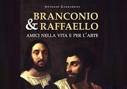 """RAFFAELLO500: IN USCITA L'EBOOK """"BRANCONIO & RAFFAELLO AMICI NELLA VITA E NELL'ARTE"""""""