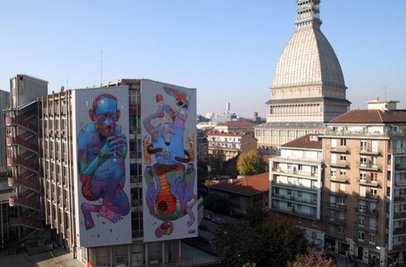 L'UE sceglie Torino come unica sede italiana per il centro di competenza per l'innovazione sociale