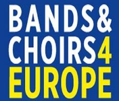"""""""BANDS AND CHOIRS 4EUROPE"""": MUSICA PER L'EUROPA CON LA RAPPRESENTANZA ITALIANA IN UE"""