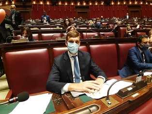 UNGARO (IV): L'INVERNO DEMOGRAFICO ITALIANO SI COMBATTE CON POLITICHE DI WELFARE UNIVERSALI