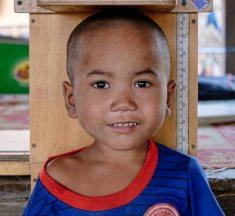 CARENZA DI FONDI: A RISCHIO PROGRAMMI UNICEF SALVAVITA PER 41 MILIONI DI BAMBINI
