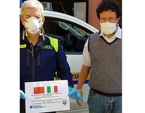 CORONAVIRUS: LA RETE DI SOLIDARIETÀ DEI BERGAMASCHI NEL MONDO – di Mauro Rota
