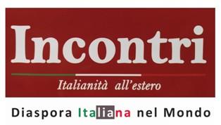"""DIASPORA ITALIANA NEL MONDO: STORIE D'ITALIA OLTRE L'ITALIA NELLA RIVISTA """"INCONTRI"""""""