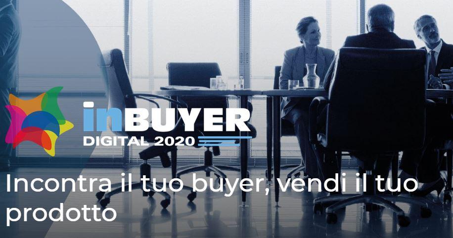 """""""InBuyer"""": una vetrina virtuale per l'export delle imprese emiliano-romagnole"""