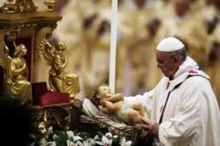 RAI ITALIA: DA SAN PIETRO LA DIRETTA DELLA MESSA DI NATALE