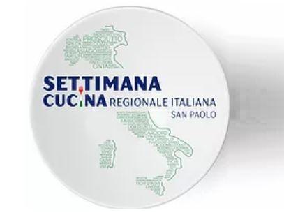 """""""UN PAESE MOLTE CUCINE"""": LA V SETTIMANA DELLA CUCINA ITALIANA NEL MONDO A SAN PAOLO"""