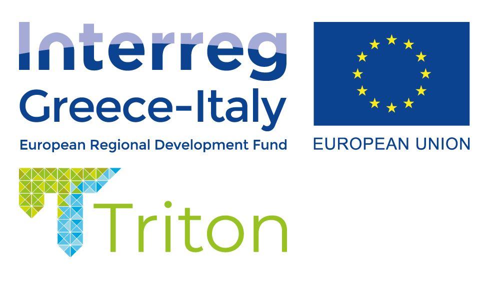 TRITON: LA PIANIFICAZIONE COSTIERA CON L'INTERREG GRECIA-ITALIA