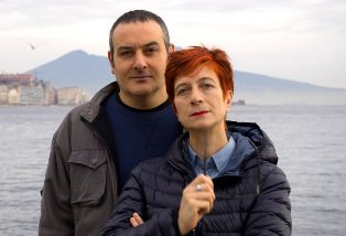 ALL'IIC DI TIRANA IL SECONDO WORKSHOP CON GLI ARTISTI ITALIANI BIANCO-VALENTE