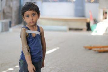 YEMEN VICINO ALLA CARESTIA: L'UNICEF LANCIA L'ALLARME PER 12 MILIONI DI BAMBINI