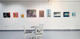 ITALIAN VANITY ART EXHIBITION: ARTISTI ITALIANI IN MOSTRA A DUBAI – di Elisabetta Acri