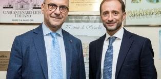 ITALIA E SPAGNA INSIEME PER SCONFIGGERE L'EPATITE C