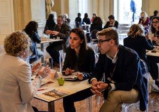 """GOOD ITALY"": A PARMA IL WORKSHOP INTERNAZIONALE SUL TURISMO ENOGASTRONOMICO"